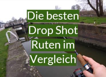 Drop Shot Rute Test 2018: Die besten 10 Drop Shot Ruten im Vergleich