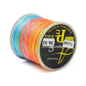 Super Strong Japan Multifil PE Braid Line