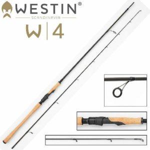 Westin W4 Spin