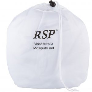 RSP travel mosquito net