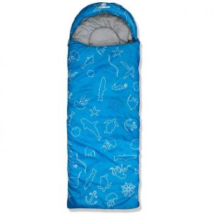 outdoorer Kinderschlafsack Dream Express