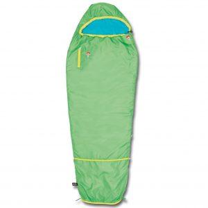 Grüezi-Bag 05756 Mitwachsender Mumienschlafsack für Kinder