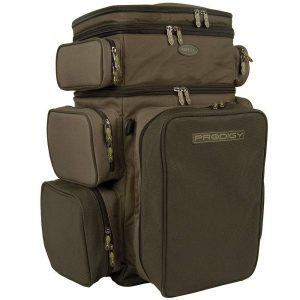 Greys Prodigy Tackle Base Rucksack