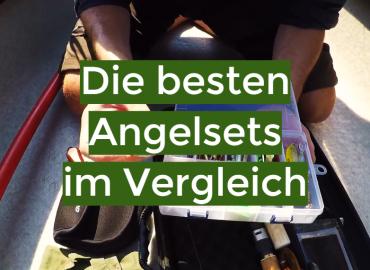 Angelset Test 2020: Die besten 5 Angelsets im Vergleich