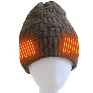 Jannyshop Wiederaufladbare Elektrische Warme Beheizte
