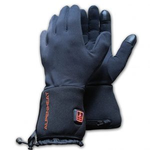 Alpenheat Fire Beheizter Handschuh