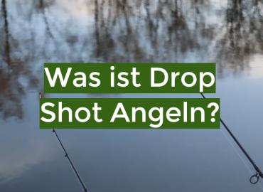 Was ist Drop Shot Angeln